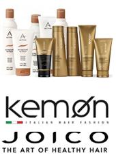 Joico, Kemon proizvodi